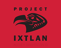 PROJECT IXTLAN LOGO