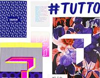 Tiburtini #TUTTO 2016