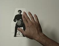 Mohammad Reza Mortazavi : Shish-Hashtom