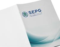 - 环保行业画册设计/BRAND DESIGN STUDIO