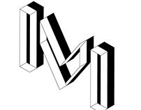 Logo Challenge 'M'
