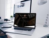 Lawyer Website Design | تصميم موقع محامى