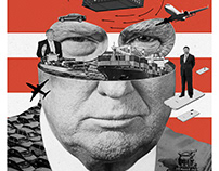 editorial illustration | foreign policy