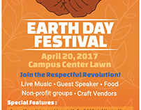 Earth Day Festival 2017