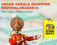 Grand Kerala Shopping Festival Season 9