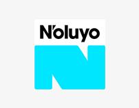 N'oluyo - Branding