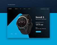 UI - UX Concepts - Collection 01