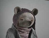 Michael Bear
