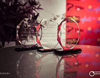 Entrega de premios (Música electrónica Granada)