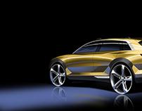 Audi Q'