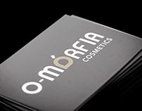 O-morfia Cosmetics - Branding