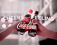 """Coca Cola - """"Nuevos Talentos"""""""