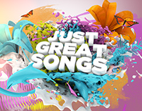 Just Great Songs 2016 - TV Commercial