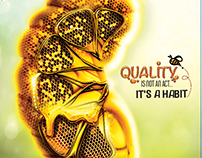 Quality & Healthy