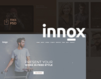 Innox - Creative Design Office