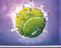 Gazzetta dello Sport \ Wimbledon