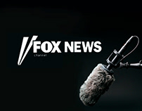 Fox News site redesign