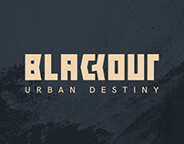Blackout - Urban Destiny