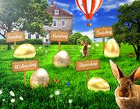 Easter game design
