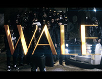 Wale MMG Under God