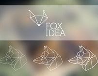 Fox Idea Logo