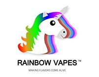 Vape Company Logo