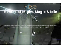 CASUL - Heroes Idle