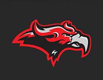 North Side Legends Sports Logo Redesign