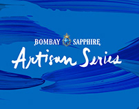 Bombay Sapphire - Artisan Series