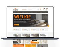 invena - sklep internetowy / shop / webdesign