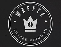 WAFFEE - Coffee kingdom