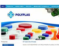Website Polyplas