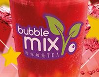 Social Media - Bubble Mix Tea