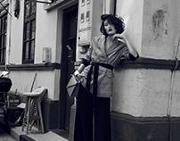Gritty Pretty- Shanghai