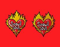 Graphics - Seoul Soul