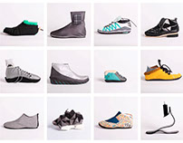DSDH S16 | SHOES × TECH