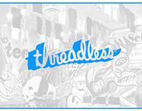 Threadless T-shirt Designs