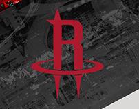 Houston Rockets - 'Upbrand'