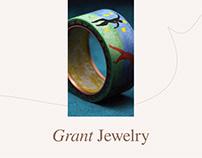 Grant Jewelry. Online store.