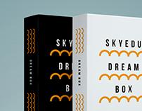 SKYEDU dream days package