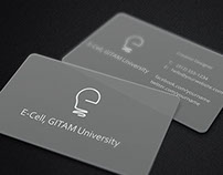 E-Cell, GITAM University