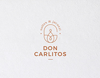 Logo - Don Carlitos