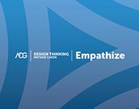 Asurion Design Group Design Thinking Method Cards