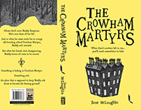 The Crowham Martyrs (cover design & illustration)