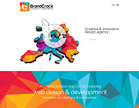 BrandCrock Theme