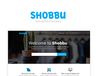 Shobbu Visual Design