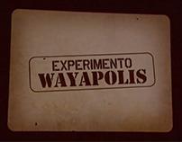 EXPERIMENTO WAYAPOLIS