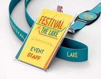 Festival at the Lake