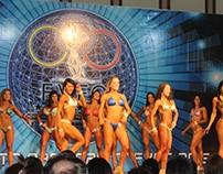 Evento FVFC Fisiculturismo & Fitness 2016