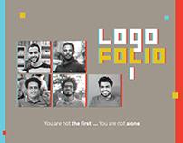 LOGOFOLIO EVENT 01